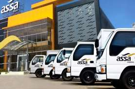 IFC Jadi Pembeli Siaga Obligasi Konversi Adi Sarana…