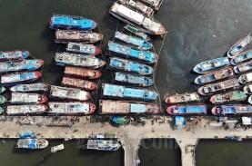 Fenomena La Nina Picu Penurunan Tangkapan Nelayan