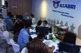 Dugaan Korupsi Asabri, Kejagung Jalin Diskusi dengan…