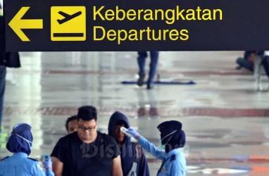 Kemacetan di Bandara Soetta Capai 7 Km, Pengendara Diminta Cari Jalan Alternatif