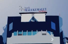 Bank Maluku Malut Cetak Laba Rp140,95 Miliar
