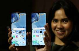 Ponsel China Kuasai Pasar Indonesia pada Q3/2020, Merek Apa Aja?