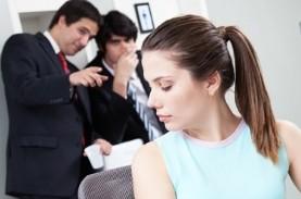 6 Tanda Tempat Kerja Anda Tidak Sehat