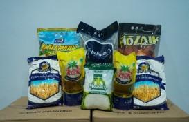 Gandeng StoreSend Indonesia, Bulog Kini Jualan Via Online