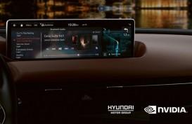 NVIDIA DRIVE, Platform Mobil Terhubung Jadi Standar Hyundai, Kia, Genesis