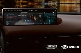 NVIDIA DRIVE, Platform Mobil Terhubung Jadi Standar…