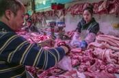Laju Inflasi China Melemah, Harga Daging Babi Jadi Pemicu