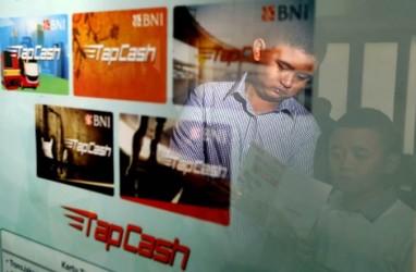 Bidik Pertumbuhan Akhir Tahun, BNI Genjot Transaksi TapCash