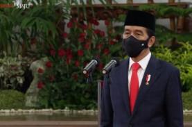 Enam Tokoh Dapat Gelar Pahlawan Nasional dari Jokowi,…