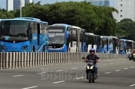 Imbas Kepulangan Habib Rizieq dan Demo, TransJakarta…