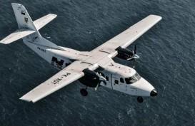Kejar Sertifikasi Uji Terbang N219, Ini Siasat Cerdas PTDI