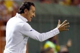 Fiorentina Pecat Iachini, Tunjuk Prandelli Jadi Pelatih…