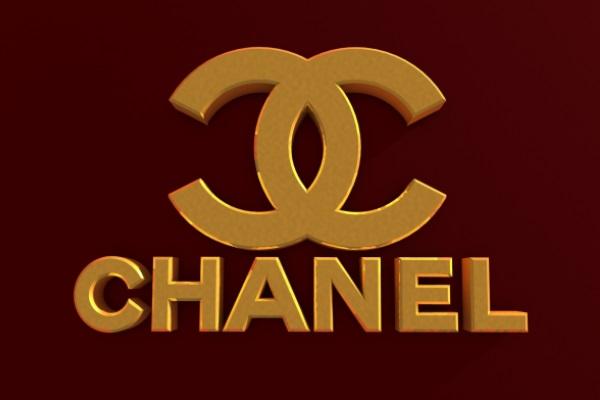 Logo Chanel - melleum.com