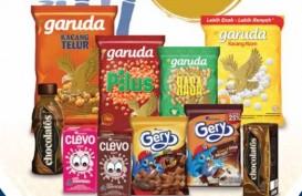 Konglomerat Pengendali Garudafood (GOOD) Lepas 4,8 Juta Saham