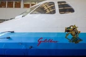 Historia Bisnis: Mimpi Pesawat Murah Indonesia di…