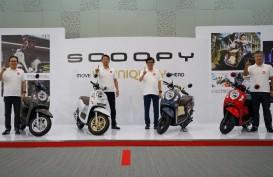 Hari Pahlawan, Astra Honda Luncurkan Scoopy Generasi Terbaru