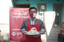 Bermula dari Driver Gojek, Pria Ini Sukses Kembangkan 3 Bisnis Kuliner