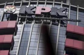 KPK Tetapkan Eks Wabendum PPP Suhartono & Bupati Buyung…