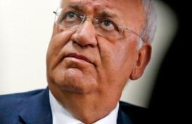 Negosiator Veteran Palestina Saeb Erekat Wafat Akibat Covid-19