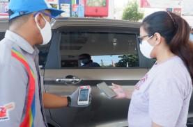 Pertamina Beri Diskon untuk Pertamax Turbo dan Pertamina…
