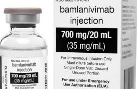 FDA Setujui Pengobatan Antibodi Monoklonal Bamlanivimab untuk Covid-19