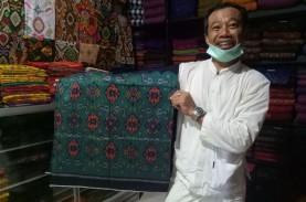 Kain Endek Digunakan Christian Dior, Sri Widhi Tidak…
