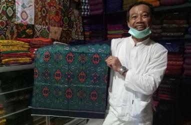 Kain Endek Digunakan Christian Dior, Sri Widhi Tidak Naikkan Harga