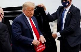 Republik: Trump Harus Punya Bukti Kuat untuk Gugat Hasil Pilpres AS 2020