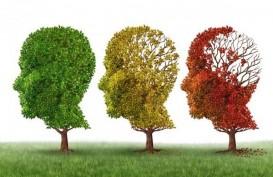 Kenali Gejala Alzheimer, Bukan Pikun Biasa