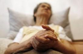 Begini Tantangan Merawat Pasien Alzheimer