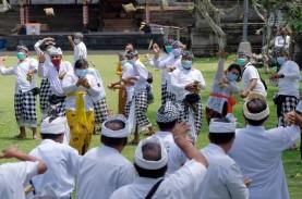 Tatkala 12,37 Persen Penduduk di Bali Menua