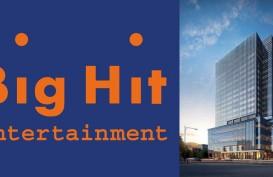 Bawa Bintang K-Pop ke AS, Naver dan Big Hit Entertainment Siapkan Perusahaan Baru