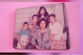Kisah Ibu di Semarang, Kehilangan Tiga Pahlawan Keluarga…
