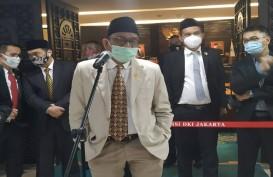 Megawati Tuding Jakarta Sekarang Amburadul, DPRD DKI Bela Anies