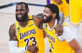Kompetisi NBA akan Digelar 22 Desember, Masih Tanpa Penonton