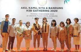 Rikky Sugiarto Pimpin H3B Periode 2020-2022