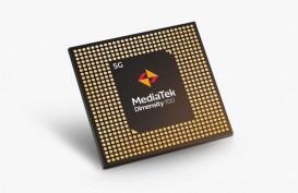 Yuk, Intip Dimensity 700, Chipset 5G Terbaru dari MediaTek