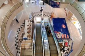 Sinyal Ekonomi Membaik, Kontraksi Penjualan Eceran…