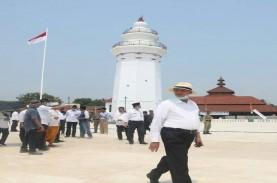 Cari Peluang Investasi di Banten? Dua Daerah Ini Layak…