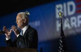 Joe Biden Menang, Industri Teknologi China Bimbang
