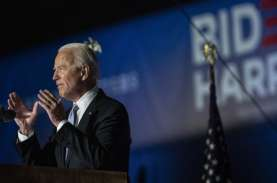 Joe Biden Menang, Industri Teknologi China Bimbang