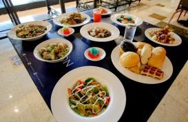 Promo Maksi dari Aston Braga Hotel & Residence, Bisa Makan Sepuasnya