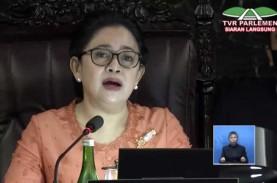Terima Bintang Mahaputera dari Jokowi, Puan: Jadi…
