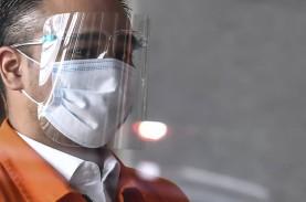 Saksi: Menantu Nurhadi Minta Rp500 Juta untuk Urus…
