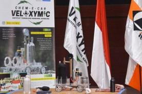 Mobil Kimia Veloxymic Itenas Raih Juara Tiga dalam…