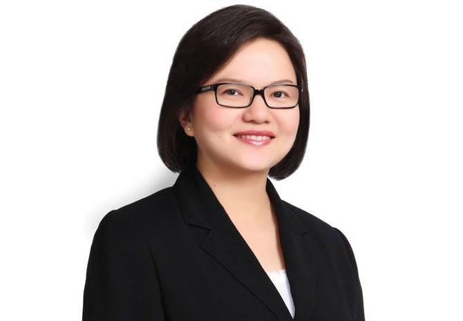 Putri kedua Dato' Sri Tahir, Grace Tahir menjadi penerus khususnya di bidang kesehatan. - istimewa