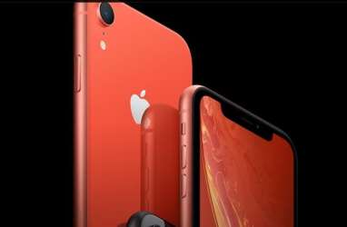 Harbolnas 11.11, iPhone XR Harga Rp110.000 Paling Diburu