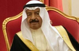 PM Bahrain Terlama Khalifa bin Salman Al Khalifa Tutup Usia