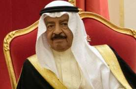 PM Bahrain Terlama Khalifa bin Salman Al Khalifa Tutup…