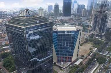 Sempat 'Ditelikung', Laba BRI Kembali Salip Bank Mandiri pada Kuartal III/2020
